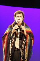 KICKING A DEAD HORSE    written & directed by Sam Shepard    set design: Brien Vahey   costumes: Joan Bergin   lighting: John Comiskey   Stephen Rea (Hobart Struther) Abbey Theatre (Ireland) produc...