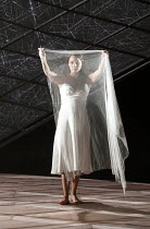 I CAPULETI E I MONTECCHI   by Bellini   after Shakespeare's 'Romeo and Juliet'   ~conductor: Manlio Benzi   design: Leslie Travers   lighting: Chris Davey   director: Orpha Phelan ~Marie Arnet (Giulie...