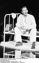 EVERY GOOD BOY DESERVES FAVOUR   by Tom Stoppard & Andre Previn   ~design: Ralph Koltai   director: Trevor Nunn ~Ian McKellen (Alexander)~Royal Shakespeare Company / Royal Festival Hall         1977