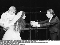 THE PHANTOM OF THE OPERA   music: Andrew Lloyd Webber   lyrics: Charles Hart   book: Richard Stilgoe & Andrew Lloyd Webber   design: Maria Bjornson   ~lighting: Andrew Bridge   musical staging & chore...