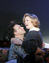 PRIVATE LIVES Hampstead Theatre 2009