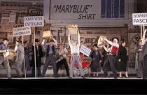 LET 'EM EAT CAKE   music & lyrics: George & Ira Gershwin   book: George S Kaufman & Morrie Ryskind    set design: Tim Hopkins   costumes: Gabrielle Dalton   lighting: Wolfgang Gäbbel   director: Car...
