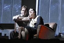 LA BOHEME   by Puccini   conductor: Miguel Harth-Bedoya   design: Isabella Bywater   lighting: Jean Kalman   director: Jonathan Miller ~Alfie Boe (Rodolfo), Melody Moore (Mimi)   ~English National Ope...