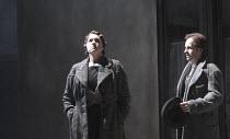 LA BOHEME   by Puccini   conductor: Miguel Harth-Bedoya   design: Isabella Bywater   lighting: Jean Kalman   director: Jonathan Miller ~Melody Moore (Mimi), Alfie Boe (Rodolfo)   ~English National Ope...