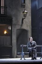 LA BOHEME   by Puccini   conductor: Miguel Harth-Bedoya   ~design: Isabella Bywater   lighting: Jean Kalman   director: Jonathan Miller ~Melody Moore (Mimi)   ~English National Opera (ENO) / London Co...
