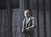 LA BOHEME   by Puccini   conductor: Miguel Harth-Bedoya   design: Isabella Bywater   lighting: Jean Kalman   director: Jonathan Miller ~Alfie Boe (Rodolfo)   ~English National Opera (ENO) / London Col...