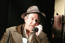 A VIEW FROM THE BRIDGE   by Arthur Miller   design: Christopher Oram   lighting: Peter Mumford   director: Lindsay Posner ~Ken Stott (Eddie)~Duke of York's Theatre, London WC2            05/02/2009