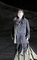 DER FLIEGENDE HOLLANDER   THE FLYING DUTCHMAN      by Wagner    conductor: Marc Albrecht   ~set design: Michael Levine   costumes: Constance Hoffman   lighting: David Finn   director: Tim Albery ~Bryn...