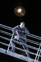 DER FLIEGENDE HOLLANDER Royal Opera 2009