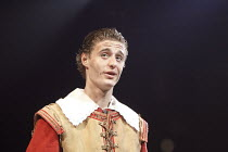 WALLENSTEIN   by Friedrich Schiller   adapted by Mike Poulton   design: Robert Innes Hopkins   director: Angus Jackson ~Max Irons (Max Piccolomini)~Minerva Theatre / Chichester Festival Theatre (CFT)...
