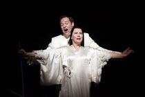 MADAM BUTTERFLY English National Opera 2009