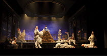 THE FAIRY QUEEN   music: Henry Purcell   libretto after Shakespeare's 'A Midsummer Night's Dream'   conductor: William Christie    design: Paul Brown   lighting: Mark Henderson   director: Jonathan K...