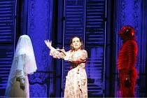 PRIMA DONNA   music: Rufus Wainwright   libretto: Rufus Wainwright & Bernadette Colomine   conductor: Pierre-Andre Valade    design: Antony McDonald   lighting: Peter Mumford   director: Daniel Krame...