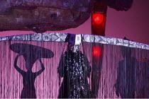 DAS RHEINGOLD   by Wagner   conductor: Valery Gergiev   stage design: George Tsypin   costumes: Tatiana Noginova   lighting: Gleb Filshtinsky   director: Alexander Zeldin ~Zlata Bulycheva (Erda)~Marii...