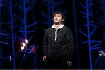 DON CARLO   by Verdi   design: Bob Crowley   lighting: Mark Henderson   director: Nicholas Hytner ~Jonas Kaufmann (Don Carlos)  ~The Royal Opera (RO) / Covent Garden   London WC2    15/09/2009
