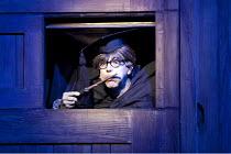 ARTURO BRACHETTI - CHANGE   written & directed by Sean Foley   Arturo Brachetti   as Harry Potter Garrick Theatre, London WC2                        26/10/2009