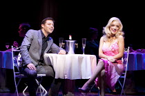 LEGALLY BLONDE THE MUSICAL   music & lyrics: Laurence O'Keefe & Nell Benjamin   book: Heather Hach based on the novel by Amanda Brown and the MGM motion picture   ~set design: David Rockwell   costume...