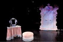 PARADISE FOUND   based on the novel 'The Tale of the 1002nd Night' by Joseph Roth   book: Richard Nelson   lyrics: Ellen Fitzhugh   music: Johann Strauss II   adapted & arranged by Jonathan Tunick   ~...