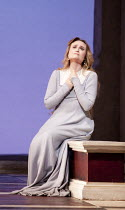 SIMON BOCCANEGRA   by Verdi   conductor: Antonio Pappano   set design: Michael Yeargan   costumes: Peter J Hall   director: Elijah Moshinsky ~Marina Poplavskaya (Amelia Grimaldi)~The Royal Opera (RO)...