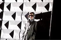 DON GIOVANNI   by Mozart   conductor: Vladimir Jurowski   design: Paul Brown   lighting: Mark Henderson   director: Jonathan Kent  ~Kate Royal (Donna Elvira)~Glyndebourne Festival Opera / East Sussex,...