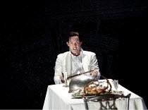 DON GIOVANNI   by Mozart   conductor: Vladimir Jurowski   design: Paul Brown   lighting: Mark Henderson   director: Jonathan Kent  ~Gerald Finley (Don Giovanni)~Glyndebourne Festival Opera / East Suss...