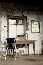 THE BEAUTY QUEEN OF LEENANE   by Martin McDonagh   design: Ultz   lighting: Charles Balfour   director: Joe Hill-Gibbins ~stage   set   props~The Young Vic (YV), London SE1                   21/07/201...