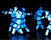 OVER THE EDGE   Boy Blue Entertainment   created by Kenrick Sandy & Michael Asante   'UIP-VOP' bite10 / Barbican Theatre, London EC2          21/07/2010
