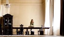 EUGENE ONEGIN   by Tchaikovsky   conductor: Dmitri Jurowski   director: Dmitri Tcherniakov   I/ii - Letter Scene: Ekaterina Shcherbachenko (Tatyana) - PLEASE CHECK ACTUAL CAST FOR EACH PERFORMANCE...