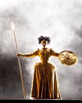NIOBE   by Agostino Steffani   conductor: Thomas Hengelbrock   set & lighting: Raimund Bauer   costumes: Andrea Schmidt-Futterer   director: Lukas Hemleb ~ Iestyn Davies (Creonte)~The Royal Opera (RO)...