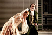 DUENNA, THE English Touring Opera 2010