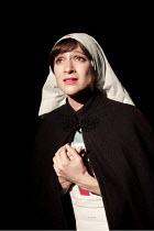 TERROR 2010: DEATH AND RESURRECTION - CABARET   Sarah-Louise Young  Southwark Playhouse, London SE1                14/10/2010