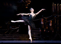 SWAN LAKE   music: Tchaikovsky   choreography: Petipa & Ivanov, Ashton & Bintley   design: Yolanda Sonnabend   lighting: Mark Henderson   staging: Christopher Carr   production: Anthony Dowell   Act...
