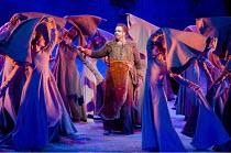 PARSIFAL English National Opera 2011