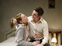 ECSTASY Hampstead Theatre 2011