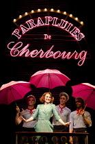UMBRELLAS OF CHERBOURG 2011