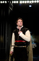 CARDENIO   after Shakespeare & Fletcher   reconstructed by Gregory Doran   design: Niki Turner   lighting: Tim Mitchell   director: Gregory Doran ~Oliver Rix (Cardenio)~Royal Shakespeare Company (RSC)...