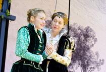 2011 Shakespeare's Globe