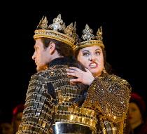 2002/2011 Royal Opera