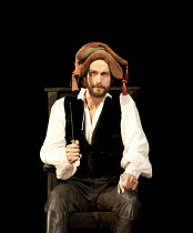 HENRY IV part i   by Shakespeare   set design: Simon Higlett   costumes: Christopher Woods   lighting: Peter Mumford   fight director: Kate Waters   director: Peter Hall ~Tom Mison (Prince Hal)~Peter...