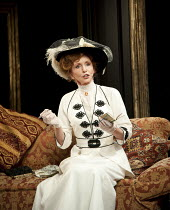 THE IMPORTANCE OF BEING EARNEST   by Oscar Wilde   director: Stephen Unwin ~Jane Asher (Lady Bracknell) ~Rose of Kingston, Surrey, England   05/10/2011