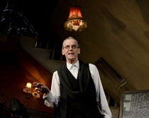 THE LADYKILLERS   in a new stage adaptation by Graham Linehan   design: Michael Taylor   lighting: James Farncombe   design: Michael Taylor   lighting: James Farncombe   director: Sean Foley   Peter...