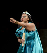 AIDA Royal Albert Hall 2012