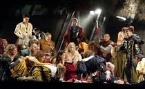 RIGOLETTO Royal Opera (dir. McVicar)