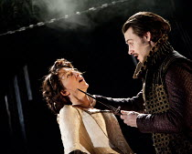 DUCHESS OF MALFI Old Vic 2012