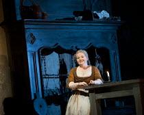 LA CENERENTOLA (Cinderella)   by Rossini - conductor: James Gaffigan   set design: Hildegard Bechtler   costumes: Moritz Junge   lighting: Peter Mumford   director: Peter Hall ~Elizabeth DeShong (Cene...