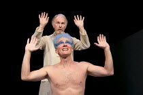 2012 Theatre Royal Bath