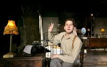 I AM A CAMERA   by John Van Druten   based on Isherwood's 'Goodby to Berlin'   set design: James Turner   costumes: Sarah Booth   lighting: Nicolai Kornum   director: Anthony Lau   Harry Melling (Ch...