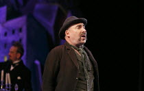 THE CAPTAIN OF KOPENICK   by Carl Zuckmayer   in a new English version by Ron Hutchinson   design: Anthony Ward   lighting: Neil Austin   director: Adrian Noble   Antony Sher (Wilhelm Voigt)  Olivie...
