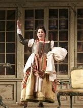 THE BARBER OF SEVILLE   by Rossini   conductor: Jaime Martin   design: Tanya McCallin   lighting: Tom Mannings   director: Jonathan Miller ~Katherine Broderick (Berta)~English National Opera (ENO) / L...
