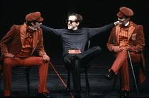 1987 Royal Dramatic Theatre Stockholm